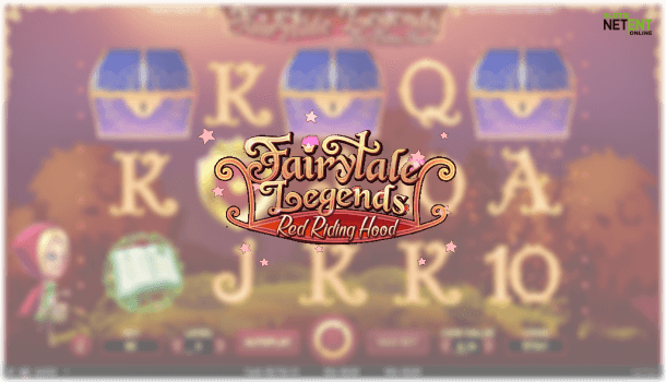 fairytale legends free slots