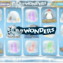 icy wonders netent slot